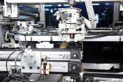 El 58% de los accidentes industriales se producen por atrapamientos con máquinas