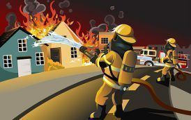 Guía Técnica de Seguridad contra Incendios