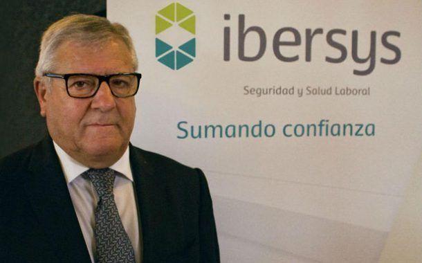 Ibersys nace para ser protagonista en el mercado nacional de la Seguridad y Salud Laboral