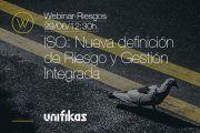 WEBINAR ISO: Nueva definición de Riesgo y Gestión Integrada