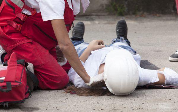 Aprueban una resolución por la que se insta a activar un plan para evitar accidentes laborales