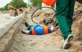 Estudio de la ITSS sobre accidentes de trabajo mortales 2015