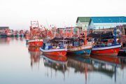 Enmiendas de 2014 al Convenio internacional para la seguridad de la vida humana en el mar