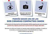 Un concurso de fotografía para premiar buenas prácticas en prevención de riesgos laborales en las empresas