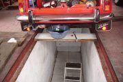 PrevenConsejo: Seguridad en fosos de inspección de vehículos