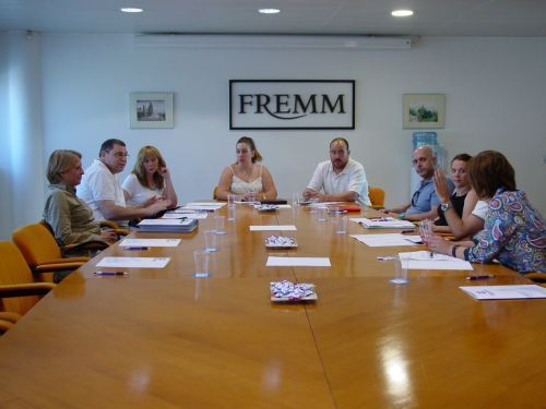 FREMM crea una asociación de prevención de riesgos laborales del metal