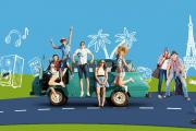 Campaña: Tu vida y el coche