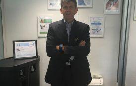 PSYA nombra a Christopher Launay nuevo Director General en España