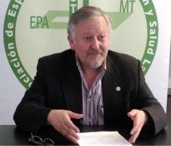 Josep Orrit Virós, reelegido Presidente de AEPSAL