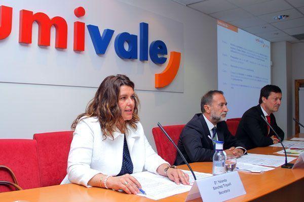 umivale incrementa sus ingresos hasta 399 millones y finaliza 2015 con un resultado positivo de 41 millones