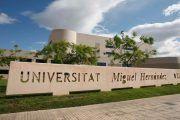 La UMH aprueba la Cátedra Grupo OTP para la prevención de riesgos laborales