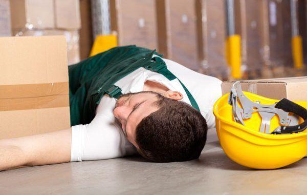 Accidentes de trabajo mortales (2015). Caracterización e investigación de la inspección de trabajo y S.S.