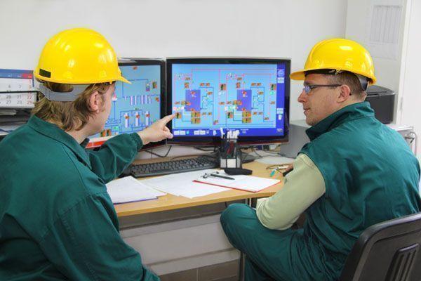 Desarrollo de solución para elementos de control de accesos