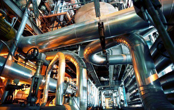 Las fábricas del futuro avanzan como un rayo