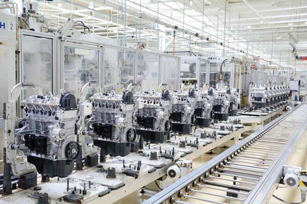Guía de prevención de riesgos laborales del sector industrial