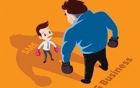 Prevención de Riesgos Laborales en pequeñas empresas