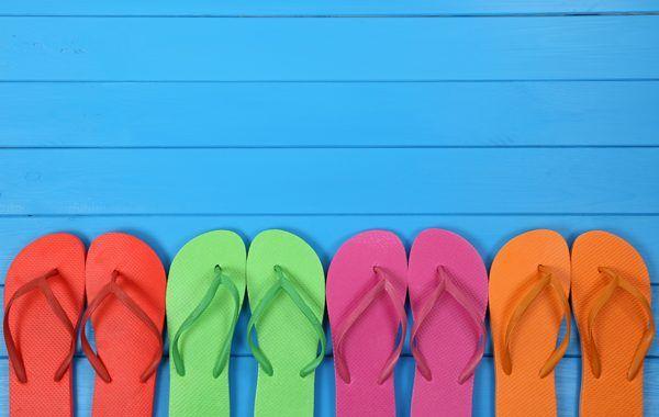 Situaciones habituales del verano que no superarían una evaluación de riesgos