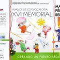 XVI Memorial Manuel Pérez Rebanal