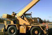 Condiciones de seguridad y salud exigibles a la maquinaria de obra