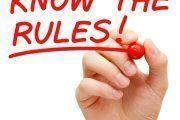 12 Reglas Básicas de Seguridad