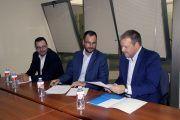 """ICDQ y la empresa vilagarciana CGN Certificación firman un acuerdo de colaboración para la promoción de la Certificación ISCC de biocombustibles"""""""