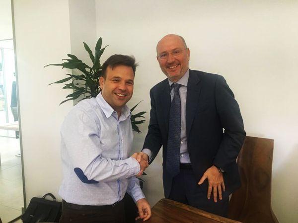 ASPY Prevención potencia su presencia nacional con la adquisición de LaborSalus Prevenout