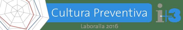 Primera presentación pública de datos sobre clima preventivo en empresas españolas: comunicación de i+3 en Laboralia 2016