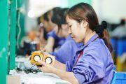 China disminuye su siniestralidad laboral