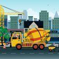 construcción_camion