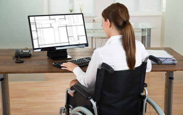 Criterio Técnico sobre actuaciones en cuotas de reserva de puestos de trabajo para personas con discapacidad