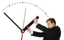 La Inspección de Trabajo pone el foco en el tiempo