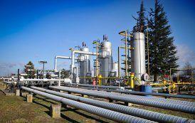 Decreto 125/2016,  por el que se regula la inspección y revisión de las instalaciones receptoras de gas