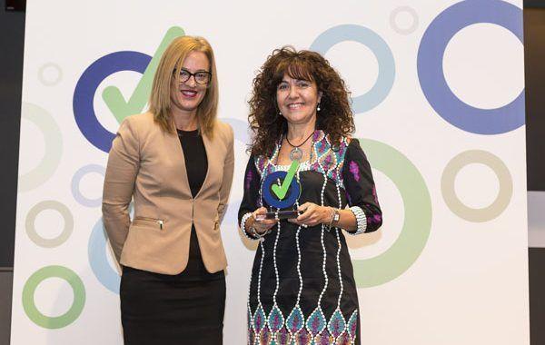 BBVA: Premio Prevencionar España 2016