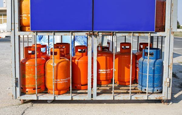 Bombonas de gas: peligros y recomendaciones (video)