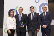 BSH Electrodomésticos: Premio Prevencionar 2016