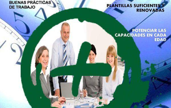 CSIF por el trabajo saludable en cada edad