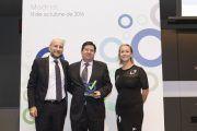 Grandes Almacenes FNAC España: Premio Prevencionar 2016