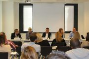 Unión de Mutuas participa en la Mesa de Debate sobre la futura Ley Valenciana de Responsabilidad Social