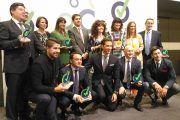 Ganadores Premios Prevencionar 2016