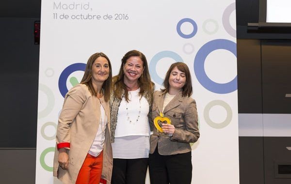 Liberty Seguros: Premio Prevencionar 2016