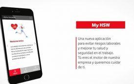 My HSW: Digitalizar la prevención
