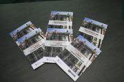 Osalan presenta una nueva guía para la gestión preventiva en obras de comunidades de propietarios