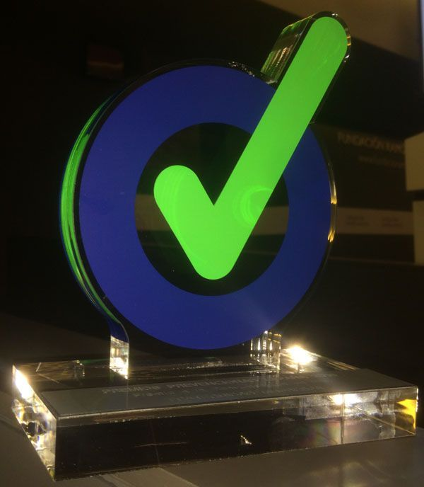 Premio Prevencionar a la Comunicación en Prevención de Riesgos Laborales