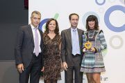 Protón Electrónica: Premio Prevencionar 2016