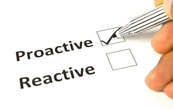 La Prevención de Riesgos Laborales en clave proactiva