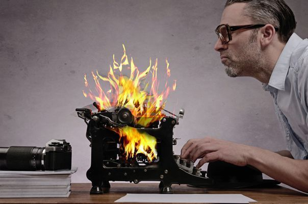 ¿Te gustaría publicar tus artículos en Prevencionar?