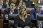 Andalucía anuncia la jornada de 35 horas para empleados públicos
