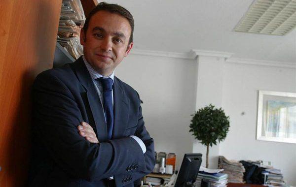 Carlos Martínez, un emprendedor en prevención