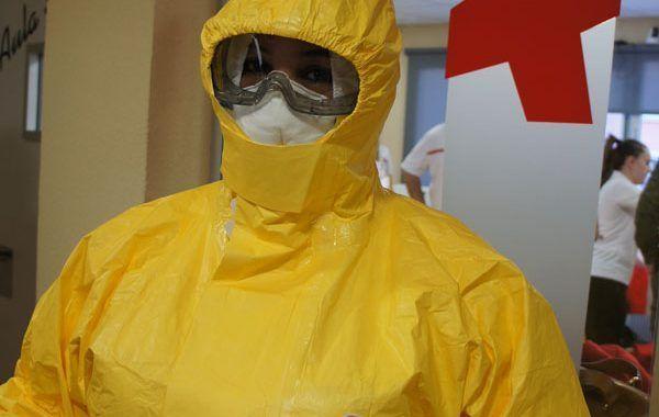 DuPont Personal Protection participa en jornadas sobre el manejo de enfermedades infecciosas altamente transmisibles