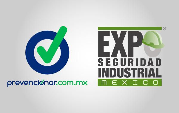 Prevencionar México medio oficial de la exposición de seguridad más grande de México (Expo Seguridad Industrial)